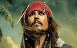 New Captain Jack Sparrow Poster For 'Pirates of the Caribbean: On Stranger Tides'