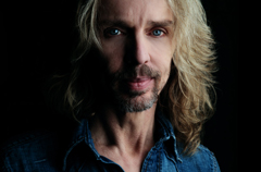 Styx's Tommy Shaw To Drop Bluegrass Debut on March 22nd!