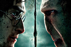 New Teaser Poster For 'Harry Potter and the Deathly Hallows – Part 2'