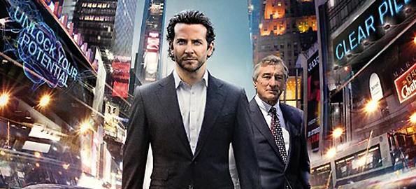 Screenwriter Leslie Dixon Talks 'Limitless' and Beyond!