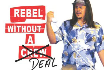 "Book Review: Director Vincent Rocca's ""Rebel Without a Deal"""