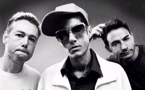 Beastie Boys Now Streaming 'The Hot Sauce Committee Pt. 2'