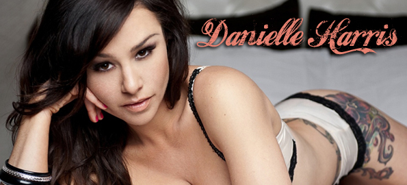 Danielle Harris Dishes On 'Stake Land' and Upcoming Projects!