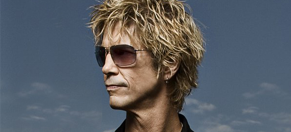 Rock Legend Duff McKagan Talks 'The Taking' and 'It's So Easy (and Other Lies)'