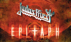 Judas Priest Celebrates 40 Years of Heavy Metal Dominance With 'Epitaph' Live Concert Release