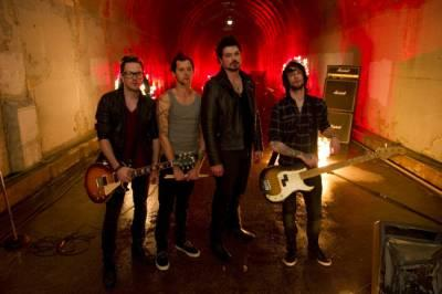 Adelitas Way Release 'Home School Valedictorian' – Audio Sampler Available