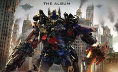 'Transformers: Dark of the Moon' Soundtrack Details Revealed!
