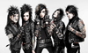 Review: Black Veil Brides Power Up With 'Set The World On Fire'