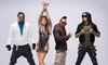 Ubisoft Announces 'The Black Eyed Peas® Experience' Video Game!