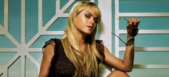 Taryn Manning Talks 'The Perfect Age For Rock N' Roll,' New Music & More!