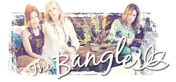 The Bangles Return With 'Sweetheart of the Sun' On September 13th!