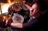 Richard Christy's Charred Walls of the Damned Release Details On New Album!