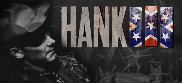 A New Beginning: Hank Williams III Talks Creative Freedom & New Albums!