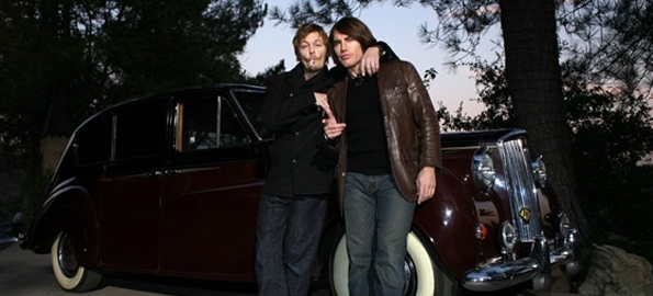 Paul Sampson Discusses His Directorial Debut With 'Night of the Templar'