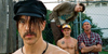 "Red Hot Chili Peppers Release New Music Video For ""Goodbye Angels"""