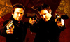 Troy Duffy's 'Boondock Saints' Graphic Novel Now Available For Pre-Order!