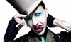 Marilyn Manson Debuts New Track In Shia LaBeouf Directed 'Born Villain'