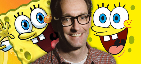 The Man of 1000 Voices: Tom Kenny Discusses His Unique Career!