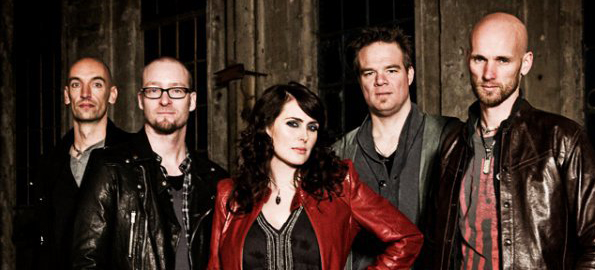 Within Temptation's Robert Westerholt Talks 'The Unforgiving' And The Future!