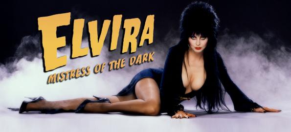 The Queen of Halloween: Elvira Discusses Her Iconic Career!