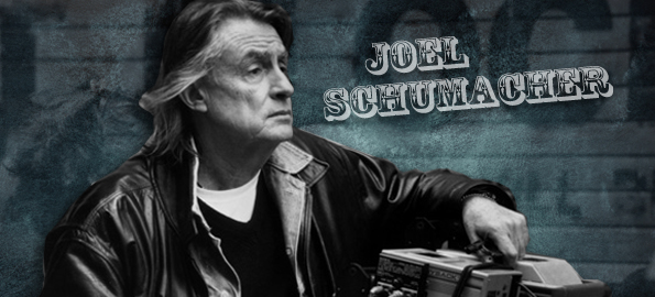 Director Joel Schumacher Talks 'Trespass' and His History In Film!