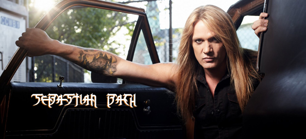 Sebastian Bach Enlists Duff McKagan, Steve Stevens And John 5 For New Album