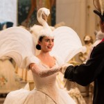 Lily Collins stars in Relativity Media's Untitled Snow White Project.