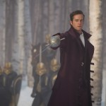 Armie Hammer stars in Relativity Media's Untitled Snow White Project.