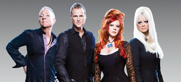 The B-52s' Cindy Wilson Talks 'With The Wild Crowd' and Much More!