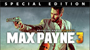 Rockstar Games Announces Max Payne 3 Special Edition