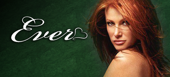 Angie Everhart Discusses Her Epic Career and Exciting Future!