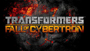 Amazing Cinematic Trailer For 'Transformers: Fall of Cybertron' Unleashed!