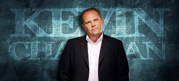 Kevin Chapman Talks 'Person Of Interest,' Upcoming Projects And More!