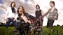 The Darkness Announce Handful of U.S. Tour Dates For Spring 2012
