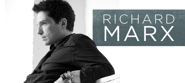 Richard Marx Discusses His Epic Career And His Many Upcoming Projects!