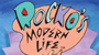 'Rocko's Modern Life: Season Two' Heads Home In January From Shout! Factory