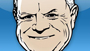 Comedy Legend Don Rickles Delivers Laughs with New Mr. Warmth App
