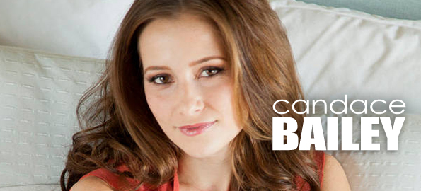 Candace Bailey Discusses Her Unique Career Attack Of The
