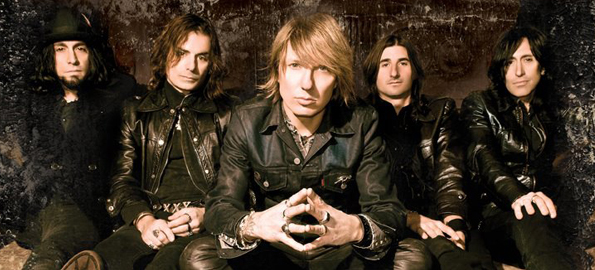 Charm City Devils: John Allen Discusses The Band's Powerful Sophomore Release!