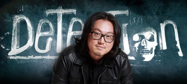 "Interview: Director Joseph Kahn Gives Us An Inside Look At ""Detention"""