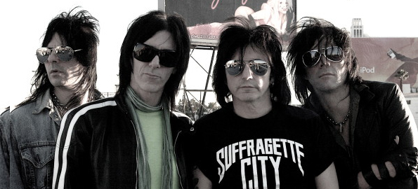 Hollywood Forever: Steve Riley Discusses L.A. Guns' Longevity And New Album!