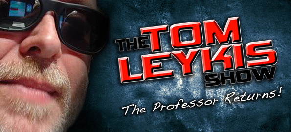 Legendary Shock Jock Tom Leykis Discusses His Long Awaited Return!