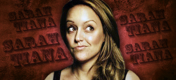 Comedian Sarah Tiana Discusses Her Career, The State Of Comedy And More!