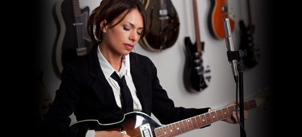 Susanna Hoffs Discusses The Creation Of Her New Solo Album And Much More!