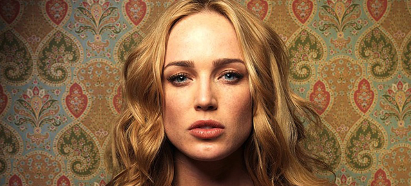 Caity Lotz Discusses Her Role In 'The Pact' And Upcoming Projects!