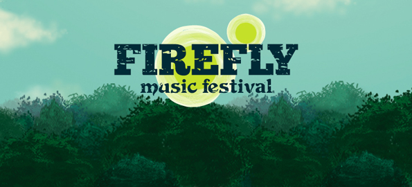 Summer's Hottest Ticket: Live From The Firefly Music Festival In Dover, Delaware!