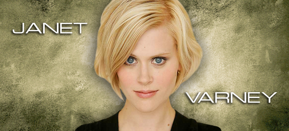 Janet Varney Talks 'The Legend Of Korra', 'The JV Club' And More!
