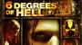 Poster Art Revealed For Joe Raffa's '6 Degrees of Hell' Starring Corey Feldman