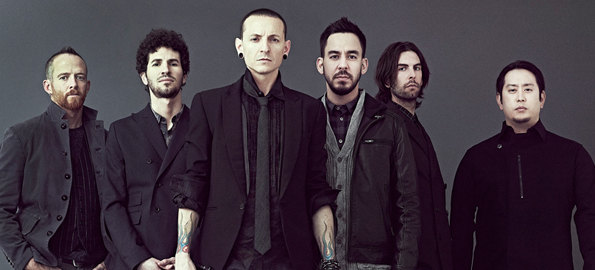 Chester Bennington and Brandon Boyd Talk The 2012 Honda Civic Tour