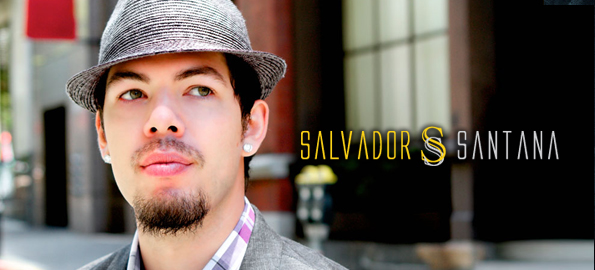 Speed of Sound: Salvador Santana Discusses His Musical Evolution